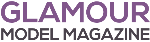 Glamour Model Magazine logo