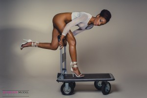 Fine Art Glamour Photography