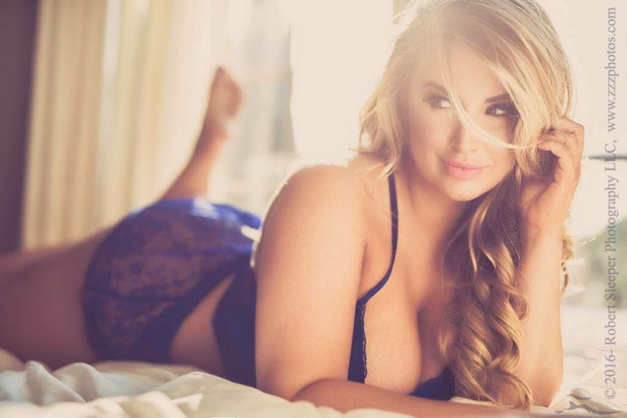 Isn't GMM babe Ashley Alexiss a glamour goddess?